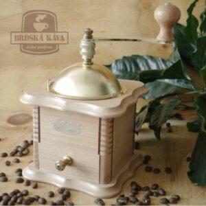 Ruční kávomlýnek pro Brdskou kávu - mod. 1920
