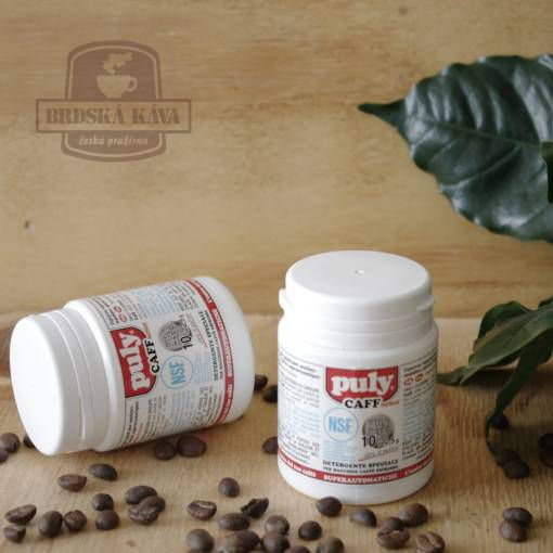 Puly Caff - tablety 1 a 2,5g