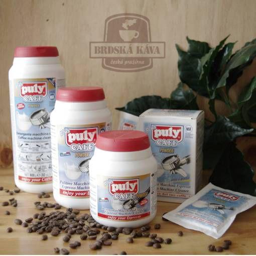 Puly caff - prášek