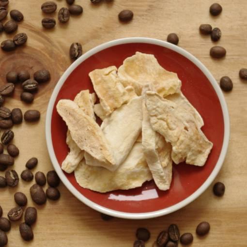 Mango plátky - Brdská káva