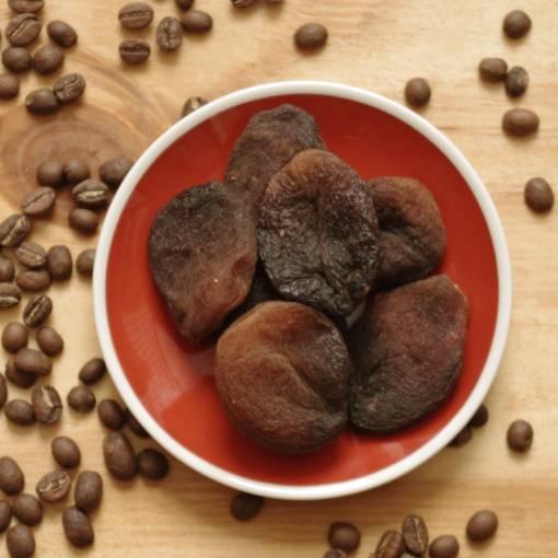 Meruňky nesířené vel.1 - Brdská káva
