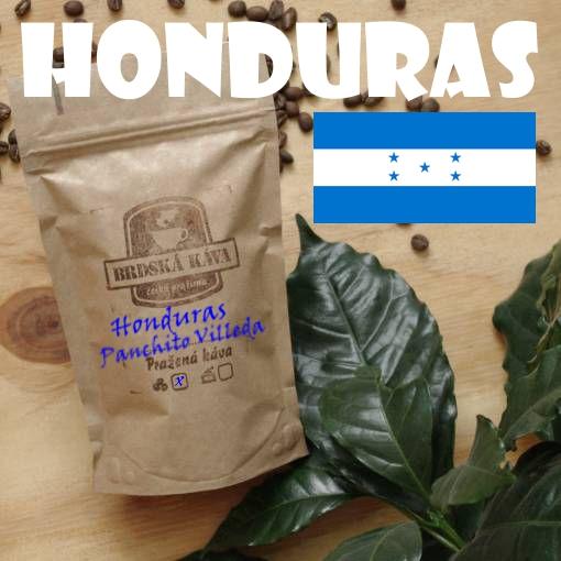 Honduras panchito villeda